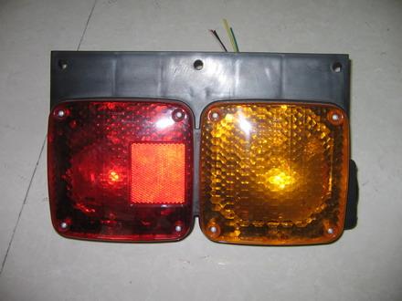 TP-HI011-SHORT-TAIL-LAMP