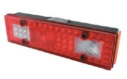 UT-001 UNIVERSAL TAIL LAMP