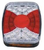 UT-019 LED TAIL LAMP