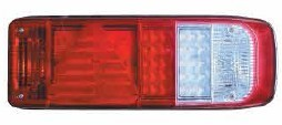 UT-014 UNIVERSAL TAIL LAMP