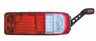 UT-015 UNIVERSAL TAIL LAMP